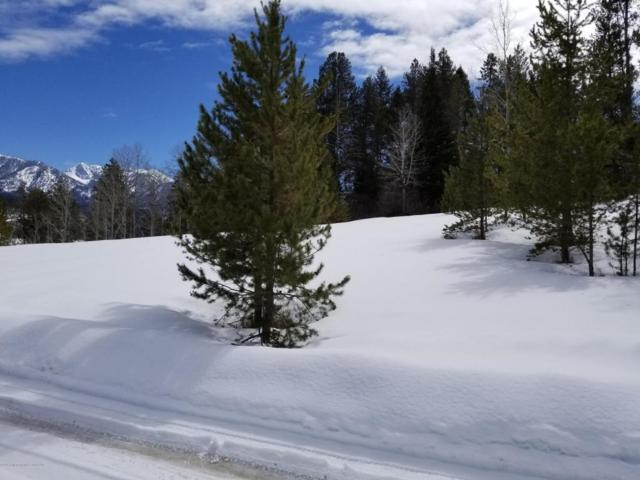 LOT 21 Alpine Retreat 2, Alpine, WY 83128 (MLS #18-491) :: West Group Real Estate