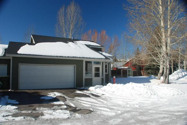 Address Not Published, Jackson, WY 83002 (MLS #18-60) :: Sage Realty Group