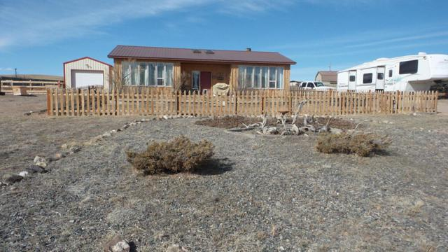 621 Mountain View Dr, Dubois, WY 82513 (MLS #18-627) :: West Group Real Estate