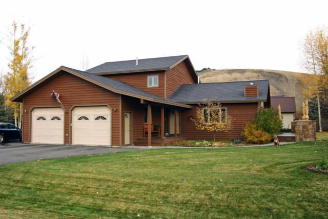 898 Whitehouse Dr, Jackson, WY 83002 (MLS #18-695) :: Sage Realty Group