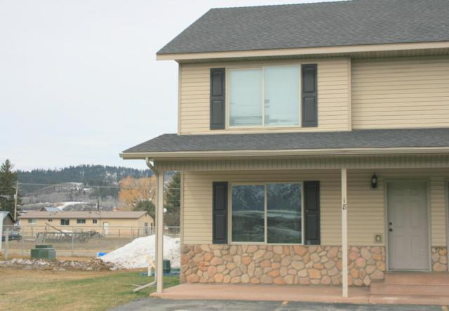 18 James Wy, Freedom, WY 83120 (MLS #18-743) :: Sage Realty Group