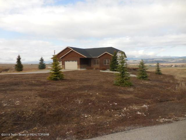 389 Lariat Dr, Etna, WY 83118 (MLS #18-851) :: Sage Realty Group