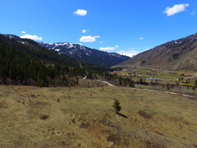 11330 S Hoback Junction Rd, Jackson, WY 83001 (MLS #18-914) :: Sage Realty Group