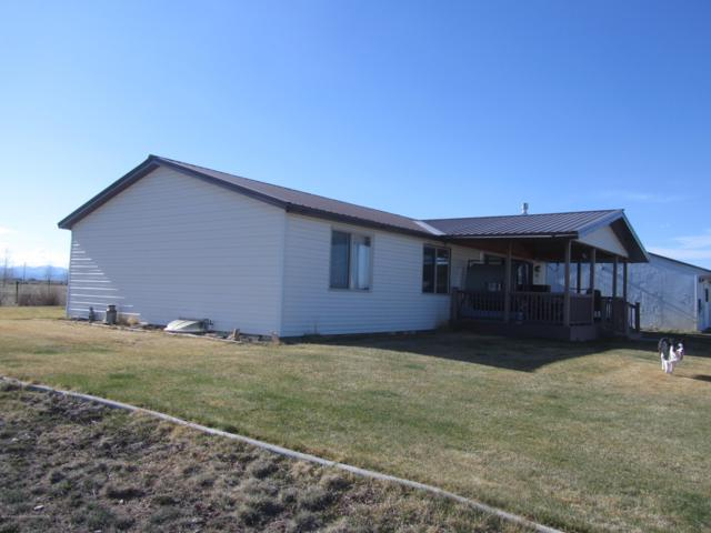 147 First North Road 23-224, Big Piney, WY 83113 (MLS #18-950) :: Sage Realty Group