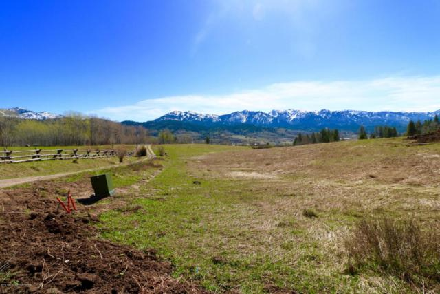 LOT 32 Alpine Meadow Loop, Alpine, WY 83128 (MLS #18-954) :: West Group Real Estate