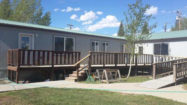 131 S Jackson Ave, Pinedale, WY 82941 (MLS #18-959) :: West Group Real Estate