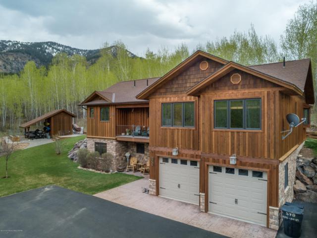 44 Mahogany Way, Star Valley Ranch, WY 83127 (MLS #19-1030) :: Sage Realty Group