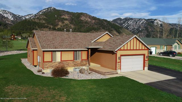 175 Alta Drive, Star Valley Ranch, WY 83127 (MLS #19-1073) :: Sage Realty Group