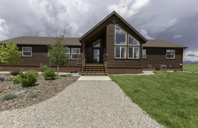 431 Caribou Loop, Thayne, WY 83127 (MLS #19-1092) :: Sage Realty Group