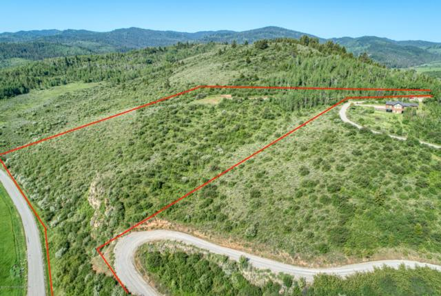 LOT 2 Freedom Ridge Road, Freedom, WY 83127 (MLS #19-1160) :: Sage Realty Group