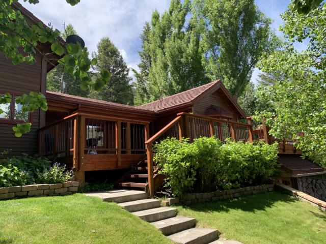 110 Pine Dr, Jackson, WY 83001 (MLS #19-1214) :: West Group Real Estate