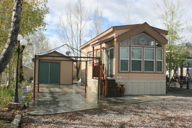 793 Rim Rd, Thayne, WY 83127 (MLS #19-1246) :: Sage Realty Group