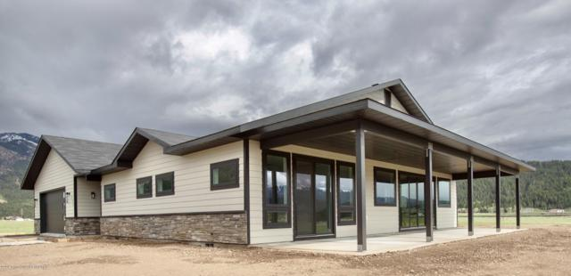 225 Sweetgrass Trail, Alpine, WY 83128 (MLS #19-1251) :: West Group Real Estate