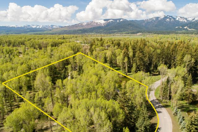 4150 W Seven Springs Dr, Wilson, WY 83014 (MLS #19-1371) :: Sage Realty Group