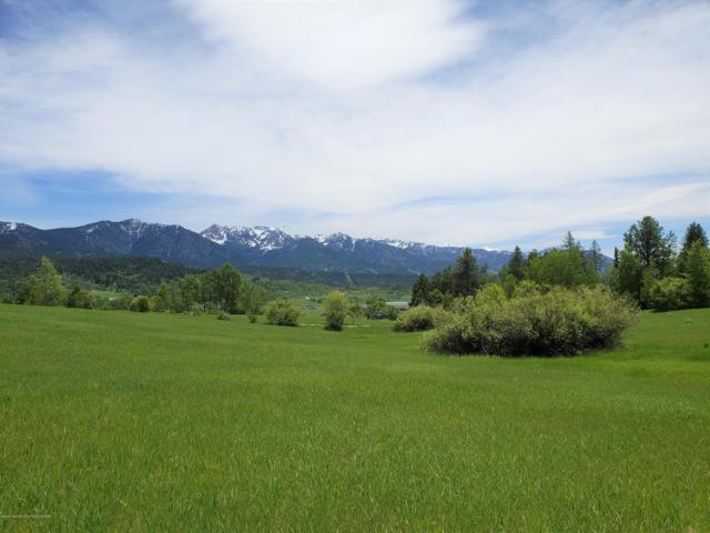 Address Not Published, Alpine, WY 83128 (MLS #19-1482) :: Sage Realty Group