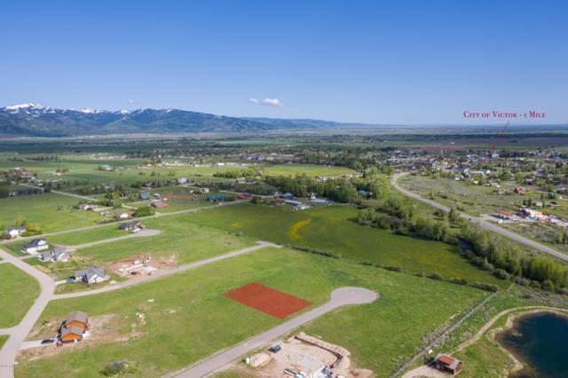 9072 Megan St, Victor, ID 83455 (MLS #19-1484) :: West Group Real Estate