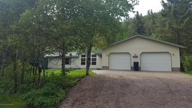 188 Trail Dr, Alpine, WY 83128 (MLS #19-1522) :: Sage Realty Group