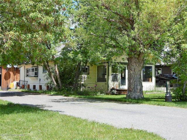 139 E Center St, Victor, ID 83455 (MLS #19-1550) :: Sage Realty Group