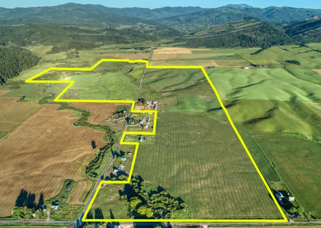 50 Jacknife Rd, Freedom, ID 83120 (MLS #19-1590) :: West Group Real Estate