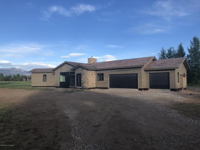 Address Not Published, Jackson, WY 83001 (MLS #19-1602) :: Sage Realty Group