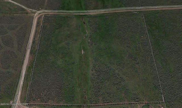 Lot 3 Jim Bridger Estates, Daniel, WY 83115 (MLS #19-162) :: Sage Realty Group