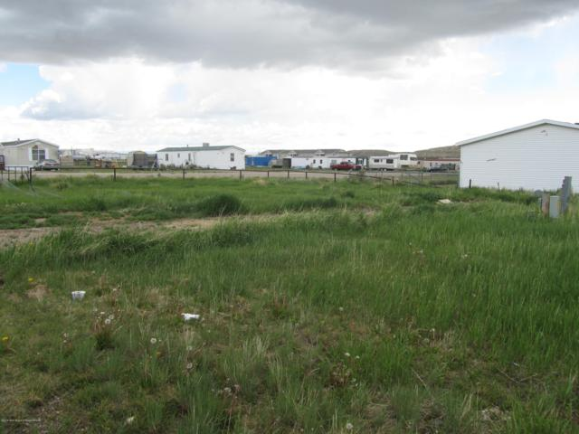402 E Sixth St, Marbleton, WY 83113 (MLS #19-1678) :: The Group Real Estate