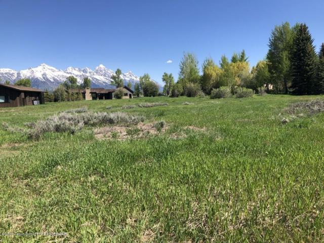 Address Not Published, Jackson, WY 83001 (MLS #19-169) :: West Group Real Estate
