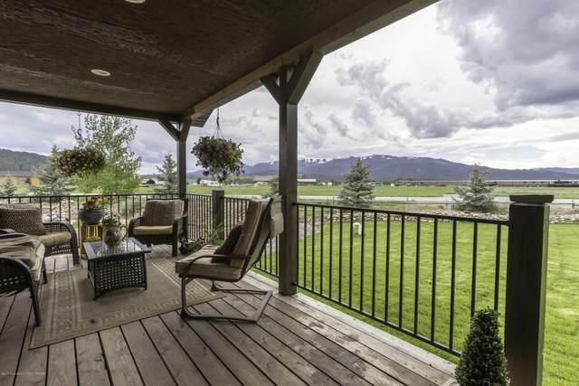 285 Meadow Ridge, Alpine, WY 83128 (MLS #19-1727) :: West Group Real Estate