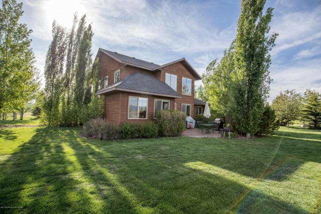 1815 Gleneagle Dr, Tetonia, ID 83452 (MLS #19-1749) :: West Group Real Estate