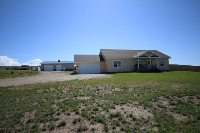 4 Wild West Pl, Pinedale, WY 82941 (MLS #19-1784) :: The Group Real Estate