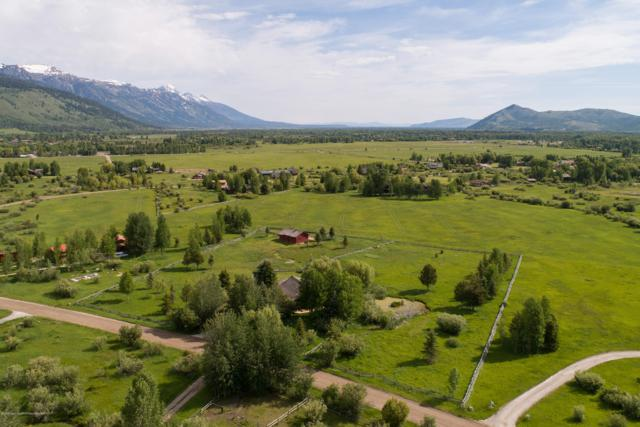 5175 Shoshone Dr., Wilson, WY 83014 (MLS #19-1787) :: West Group Real Estate