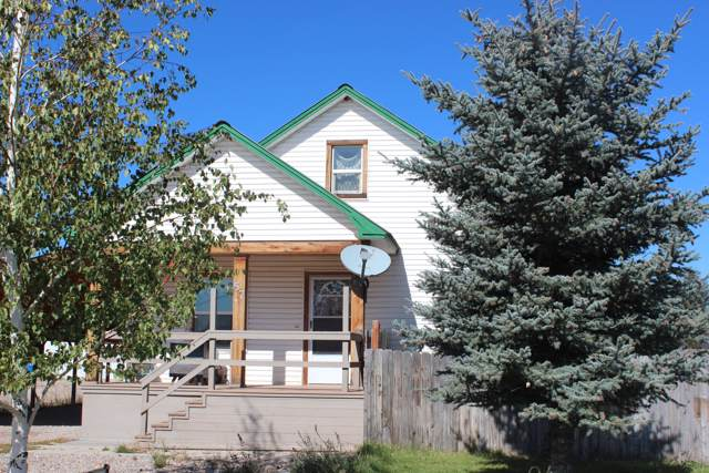 57 E 2ND, Afton, WY 83110 (MLS #19-1803) :: Sage Realty Group