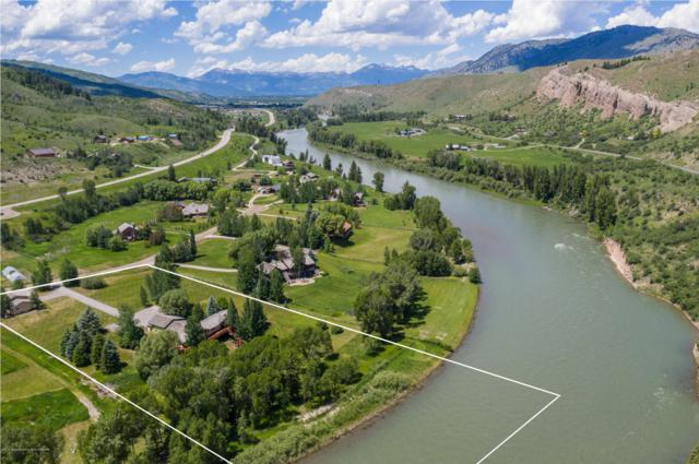 8850 S Meander Way, Jackson, WY 83001 (MLS #19-1817) :: West Group Real Estate