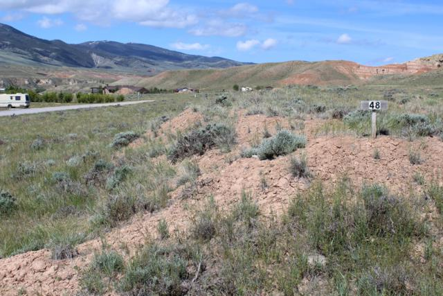 TBD Painted Hills Dr., Dubois, WY 82513 (MLS #19-1856) :: Sage Realty Group