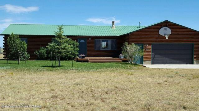 17 Lodgepole Ln, Marbleton, WY 83113 (MLS #19-1968) :: Sage Realty Group