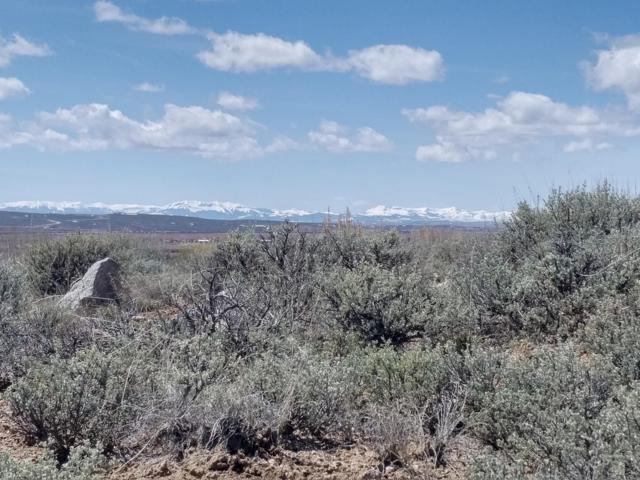 LOT 12 Broken Hills Dr, Pinedale, WY 82941 (MLS #19-198) :: West Group Real Estate
