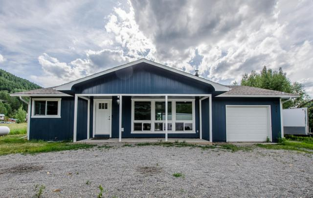 Address Not Published, Alpine, WY 83128 (MLS #19-2005) :: West Group Real Estate