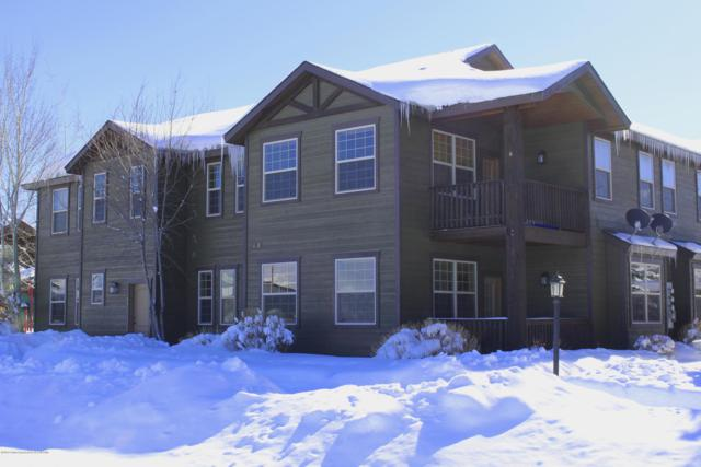 715 Moraine Court Unit 5, Driggs, ID 83422 (MLS #19-204) :: Sage Realty Group