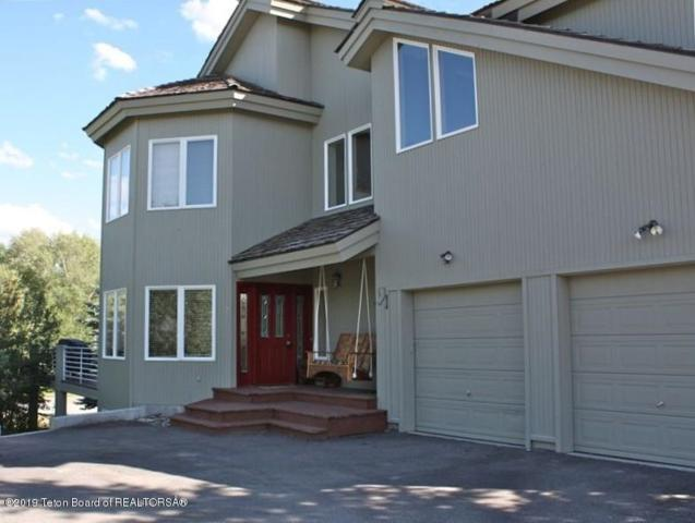 575 Shadowbrook Ln #10, Driggs, ID 83422 (MLS #19-2096) :: The Group Real Estate
