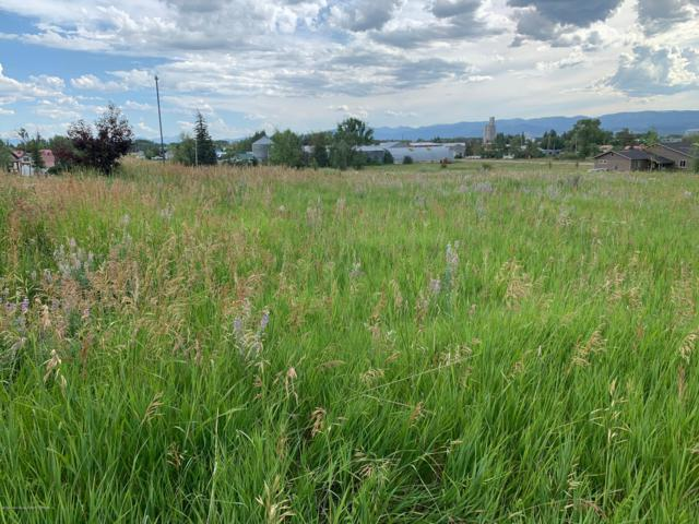 Lot 11 Rammell Subdivision, Tetonia, ID 83452 (MLS #19-2098) :: West Group Real Estate
