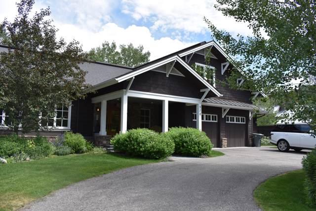 270 Moose Street, Jackson, WY 83001 (MLS #19-2198) :: West Group Real Estate