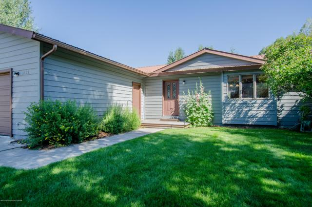 Address Not Published, Jackson, WY 83001 (MLS #19-2257) :: Sage Realty Group