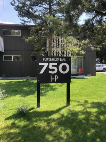 Address Not Published, Jackson, WY 83001 (MLS #19-2299) :: West Group Real Estate