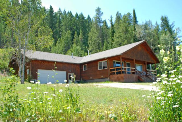 Address Not Published, Victor, ID 83455 (MLS #19-2353) :: Sage Realty Group