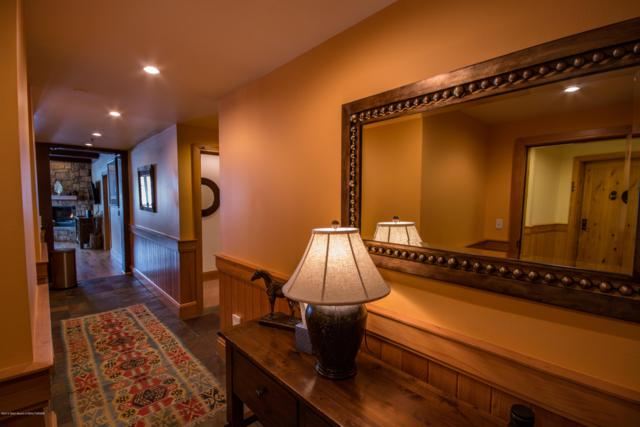 3285 W Village Dr #206, Teton Village, WY 83025 (MLS #19-236) :: West Group Real Estate