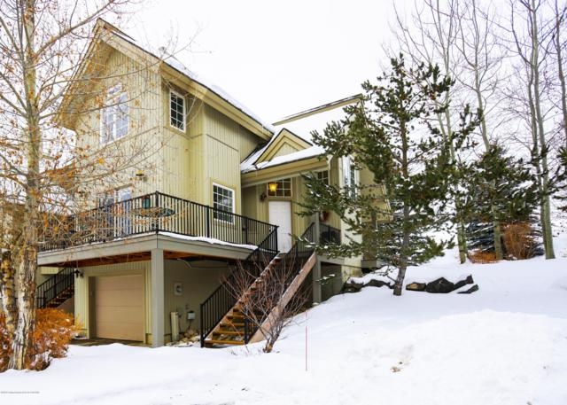 Address Not Published, Driggs, ID 83422 (MLS #19-24) :: West Group Real Estate