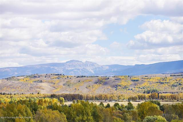 1350 N Old Trail Drive, Wilson, WY 83014 (MLS #19-2471) :: West Group Real Estate
