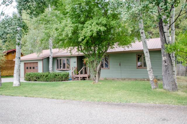 Address Not Published, Jackson, WY 83001 (MLS #19-2589) :: Sage Realty Group