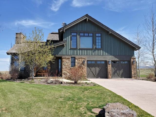 1060 Mourning Dove Ct, Driggs, ID 83422 (MLS #19-260) :: Sage Realty Group