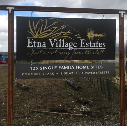LOT 15 Little Grey's Loop, Etna, WY 83118 (MLS #19-2633) :: Sage Realty Group